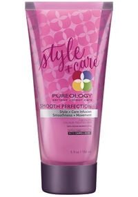 Smooth Perfection Style + Care Infusion 5 oz.