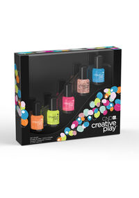 Creative Play Nail Lacquer Pinkies Pack - Playland Collection