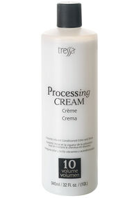 Colourage Permanent Hair Color Processing Cream 10-Volume 32 oz.
