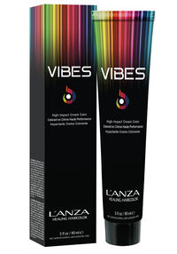 Vibes High-Impact Cream Color 3 oz.