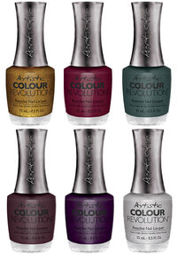 Own Your Look Collection Colour Revolution Lacquer