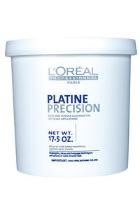 Platine Precision De-Dusted Lightener 17.5 oz.