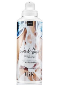 Smoke & Mirrors Conditioning Cleansing Oil 5 oz.