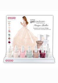 Gel Couture Bridal Collection 14-Piece Display
