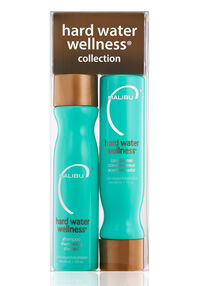 Hard Water Wellness Collection