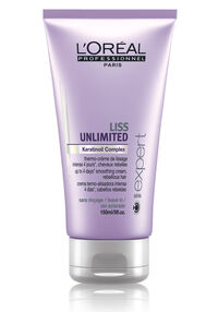 Liss Unlimited Thermo Blow Dry Cream 5 oz.