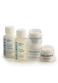 Travel Light Kit for Very Dry, Dry Skin