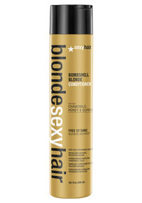 Blonde Sexy Hair Bombshell Blonde Sulfate-Free Color Preserving Conditioner