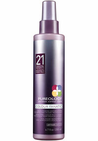 Colour Fanatic Hair Treatment Spray