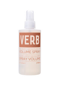 Volume Spray 8 oz.