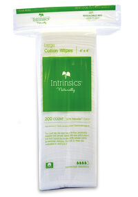 Large Cotton Wipe - 200 ct.