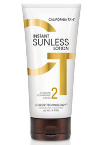 Instant Sunless Lotion 6 oz.