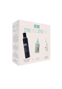 Style Messy, Style Easy Kit