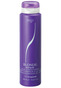 Blonde Miracle Silk Conditioner 13.5 oz.