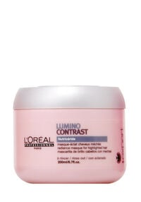 Lumino Contrast Masque