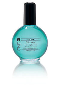 Stickey Base Coat