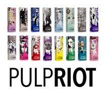 Pulp Riot New at SalonCentric