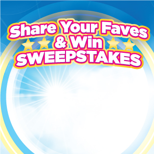 Review & Win Sweepstakes
