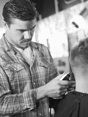 Wholesale Professional Barbering Products