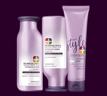 Free gift with purchase Pureology