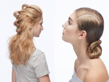Pureology Trending Now: Styling