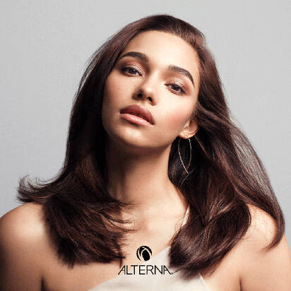 Alterna 2021 Trend Collection