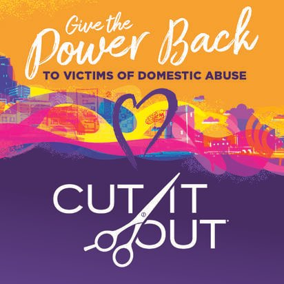 CUT IT OUT - Cut It Out Training: The Beauty Community Against Domestic Abuse