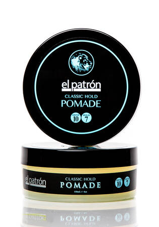 Classic Hold Pomade 4 oz.