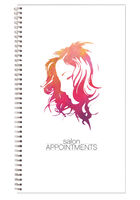 Sweet Life 6-Column Appointment Book