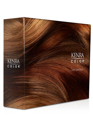 Kenra Color Swatchbook