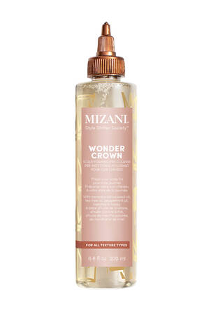 Wonder Crown Scalp Foaming Pre-Cleanse - Style Shifter Society
