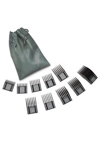 Universal Combs® Pouch 10-Piece Set