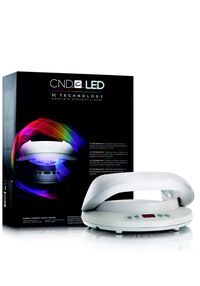 LED Curing Lamp Nail Dryer