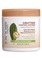 3Butter Control System Overnight Mask 8.5 oz.