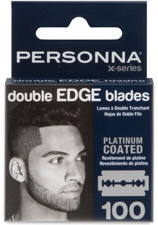 Personna X-Series Stainless Steel Blade - 10 ct.