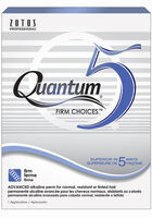 QUANTUM 5 Firm Choices Alkaline Perm