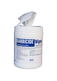 Barbicide Disinfecting Wipes - 160 ct.