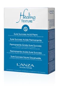 Healing Texture Sure Success Acid Perm