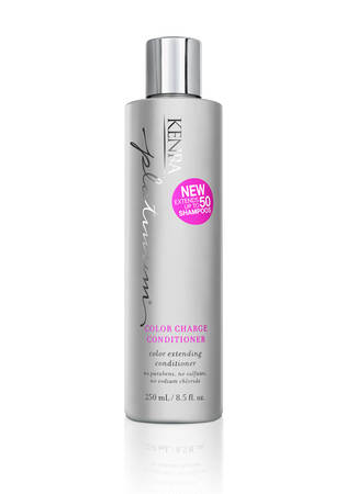 Kenra Platinum® Color Charge Conditioner