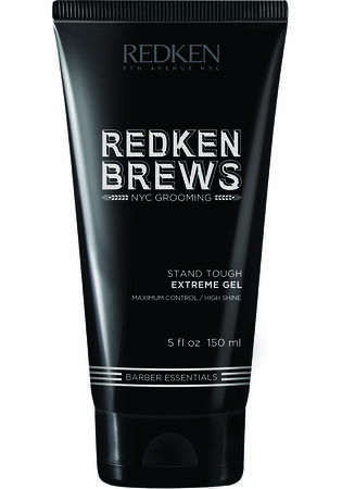 Redken Brews Stand Tough Extreme Gel