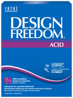 DESIGN FREEDOM Acid Perm