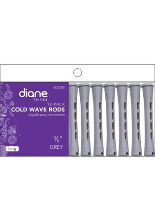 Cold Wave Perm Rods