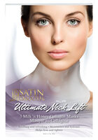Ultimate Neck Lift Collagen Mask 3 ct.