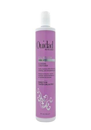 Drink Up Cleansing Conditioner