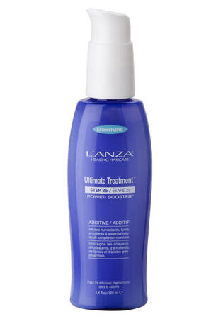 Ultimate Treatment Power Booster Moisture 3.4 oz.