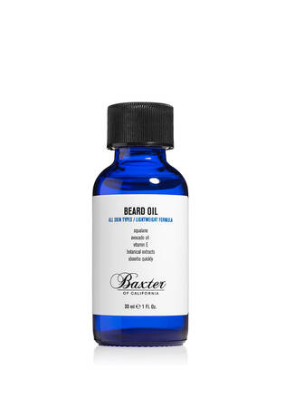 Beard Oil 1 oz.