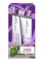 HydraSource Shampoo and Conditioning Balm Holiday Kit