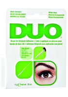 Duo Brush On Adhesive - Clear