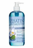 Satin Cleanser® Skin Preparation Cleanser 16 oz.