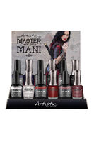 Master of the Mani Mixed 12-Piece Display